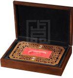 金银币木盒 (SP-2037)