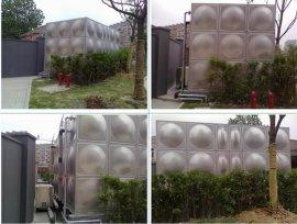 生活给水箱,不锈钢生活水箱,饭店生活水箱