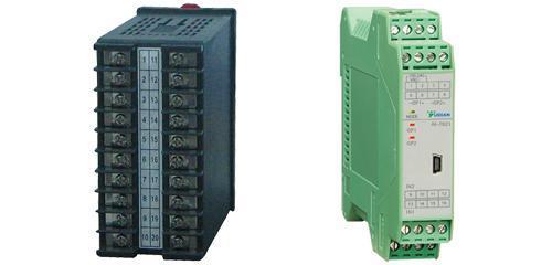 厦门宇电AI-7011D5型单路温度变送器/信号隔离器/变送器