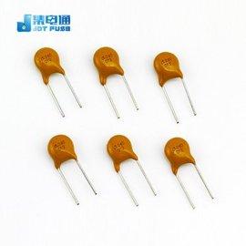 集电通自恢复保险丝A240-012原装现货插件保险丝