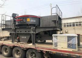 耐磨性高5x冲击式制砂机 生产厂家 河南友邦