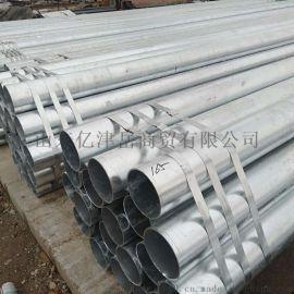 济南镀锌管_销售_山东亿津岳钢铁公司