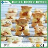 小型卡通餅乾生產線, 自動化餅乾生產線