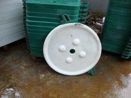 压滤机滤板食品级滤板食品厂专用