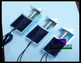 电磁铁锁BYP-1381/自动化机械锁用电磁铁/推拉电磁铁