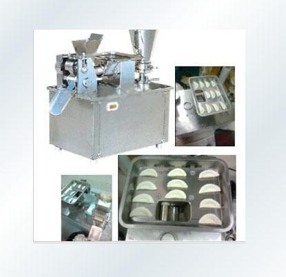 不锈钢饺子机 水饺机 全自动饺子机 面皮机