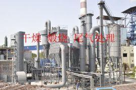 东大THDS1050氢氧化锌干燥煅烧设备