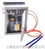 金兆节能 KS-2102型油气微量润滑装置 喷油机