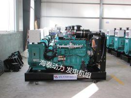 海泰動力,燃氣發電機組 HT-80GF 80KW燃氣發電機組