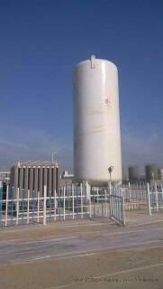 30立方LNG储罐,30立方液化气储罐