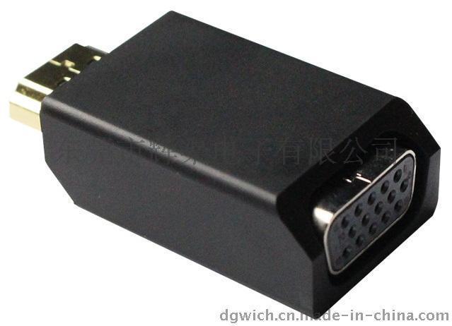 HDMI TO VGA轉接頭