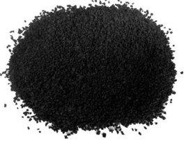 内蒙古橡胶颗粒厂家 黑色橡胶颗粒厂家