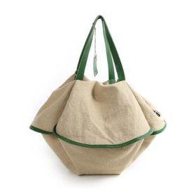 深圳冠源专业生产设计双肩帆布包定做 箱包工厂