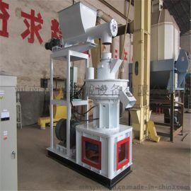 木材生产燃料颗粒机 木屑颗粒厂  成本 木糠环保颗粒机价格 木屑颗粒燃料生产线