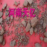 辽宁武安市工业给水处理用锰砂滤料