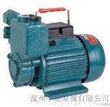 WZ型無堵塞自吸清水泵