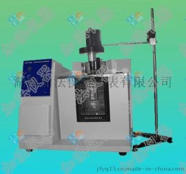 润滑油低温布氏粘度测定器ASTM D2983 ASTM D1145 产品型号:JF1145A