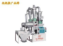 6FY-40P皮芯分离面粉机**专利产品