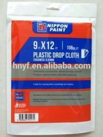 银丰透明工业用塑料袋