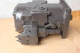 德国力士乐柱塞泵 增压泵A11LO190-130主油泵 55臂架泵 再生泵