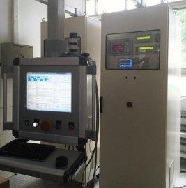 TCB三相交流异步电机通用综合检验测试系统设备定制电动机减速机出厂自动测试台仪器