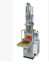 汽车空调电磁离合器包胶专用BMC立式单滑板注塑机