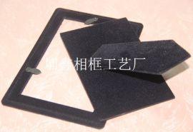 广东埔鑫MDF相框背板可包绒植绒