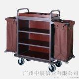 专业生产SITTY斯迪99.9803酒店客房服务车/清洁服务车/房口车
