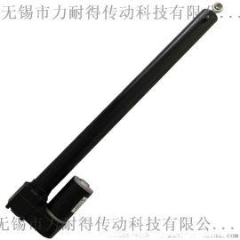 【滚珠丝杆】1200mm行程大型电动推杆供应商
