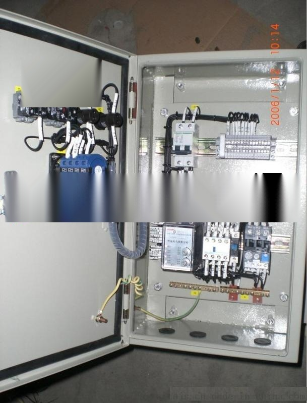 OFF电力控制箱 液位计控制箱 XL-121仪表控制柜