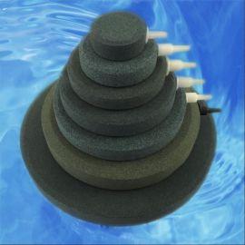 厂家直销高温烧结静音臭氧增氧面包气泡石气盘气泡条沙头,水族箱鱼缸用品
