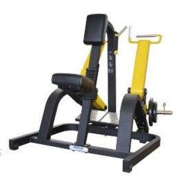 宁津健身器材厂家室内商用坐式划船训练器