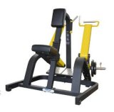 寧津健身器材廠家室內商用坐式划船訓練器