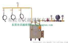 香港中邦100kg气化炉 CPEX100kg/H液化气气化炉