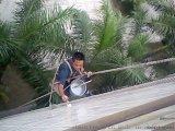 廣州蘿崗防水補漏施工圖,專業防水堵漏工程公司