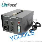 3000W升降变压器110V转220V