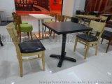 西餐厅餐桌椅,广东鸿美佳厂家批发价格供应西餐厅餐桌椅