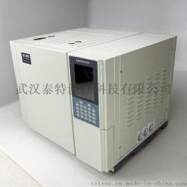 气相色谱仪GC2030检测分析非甲烷总烃试验装置及条件