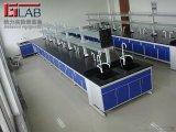 供应钢木实验台材质实验台特点