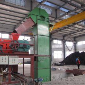 垂直瓦斗上料机 水泥斗式提升机 斗提机使用y2