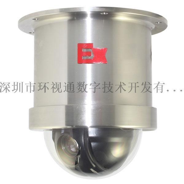 环视通 STB1006IP 10倍光学变焦半球网络球机 厂家供应