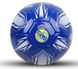 PU机缝足球 足球比赛用球 5号足球训练比赛用球