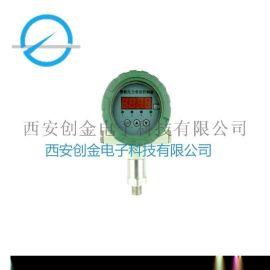 HDK102智能数显隔爆型压力控制器 3路继电器输出压力开关