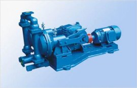 电动隔膜泵(DBY)