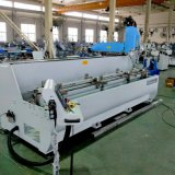 【廠家直銷】山東 明美 鋁型材數控加工中心 工業鋁型材鑽銑牀