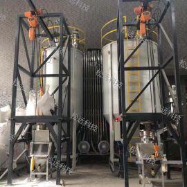 工厂直销各系列ZKF真空粉末输送机(上料机、吸料机)