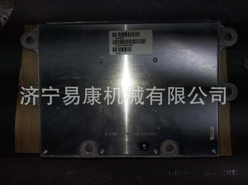 康明斯ISZ13发动机电脑板 柳汽重卡