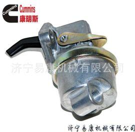 康明斯QSM11电子输油泵5260634