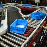 山西快递分拣线 物流分拣设备 自动分拣机 高速斜轮分拣机厂家直销 效率高 错分率低