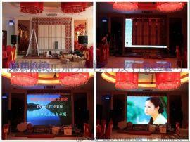 LED室内超清晰P3电子屏幕